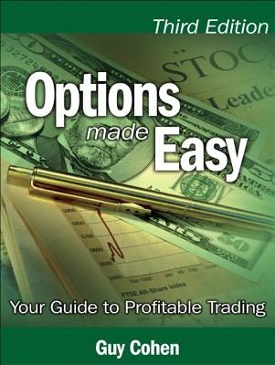 Options Made Easy By Cohen, Guy